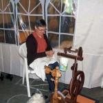 Exposition Canine de Châteauroux 2011 en plein travail